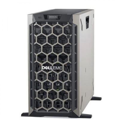 Hình ảnh Dell PowerEdge T140 Tower E-2274G
