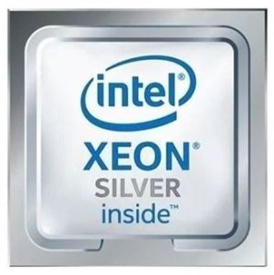 Picture of Intel Xeon Silver 4210R 2.4G, 10C/20T, 9.6GT/s, 13.75M Cache, Turbo, HT (100W) DDR4-2400