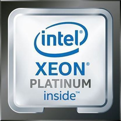 Picture of Intel Xeon Platinum 8256 3.8GHz, 4C/8T 10.4GT/s, 16.5MB Cache, Turbo, HT (105W) DDR4-2933