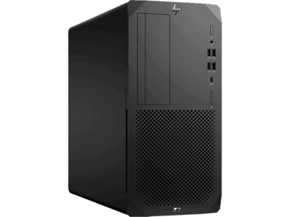 Picture of HP Z2 G5 Tower Workstation i3-10100