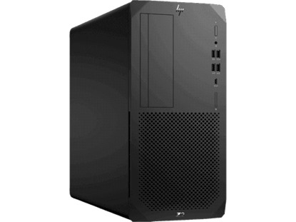 Picture of HP Z2 G5 Tower Workstation W-1250P