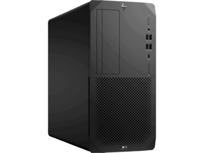 Picture of HP Z2 G5 Tower Workstation W-1270P