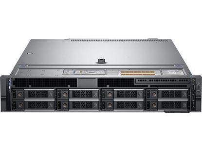 """Hình ảnh Dell PowerEdge R540 8x 3.5"""" Silver 4214"""