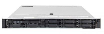 "Picture of Dell PowerEdge R640 2.5"" Silver 4210R"
