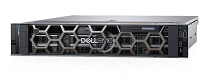 """Picture of Dell PowerEdge R740 3.5"""" Gold 6240R"""