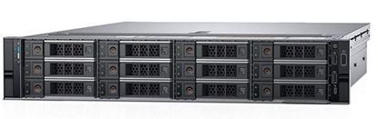 """Picture of Dell PowerEdge R740xd 3.5"""" Silver 4210R"""