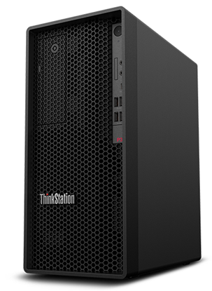 Hình ảnh Lenovo ThinkStation P340 Tower Workstation W-1250P