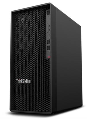 Hình ảnh Lenovo ThinkStation P340 Tower Workstation W-1270P