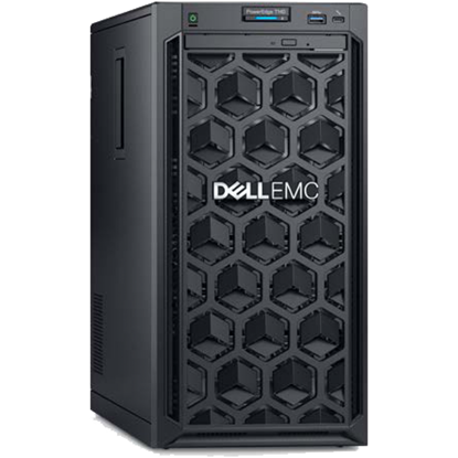 Picture of Dell PowerEdge T140 Tower E-2124G
